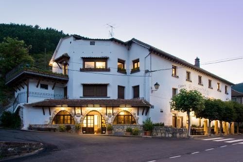 Casa Chuanet, Valle de Hecho